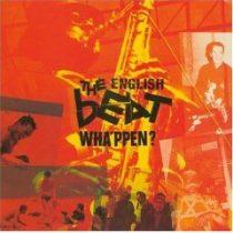 BEAT - Wha'ppen CD