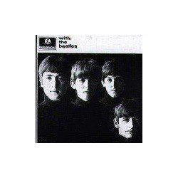BEATLES - With The Beatles CD