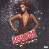 BEYONCE - Live At Wembley /cd+dvd/ CD
