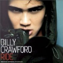 BILLY CRAWFORD - Ride CD