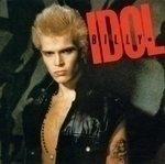 BILLY IDOL - Billy Idol CD
