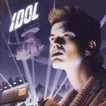 BILLY IDOL - Charmed Life CD