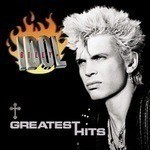 BILLY IDOL - Greatest Hits CD