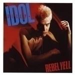 BILLY IDOL - Rebel Yell CD