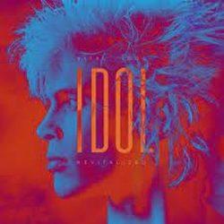 BILLY IDOL - Vital Idol CD