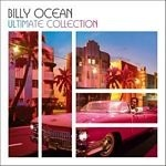 BILLY OCEAN - The Ultimate Collection CD