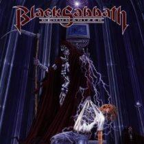 BLACK SABBATH - Dehumanizer CD