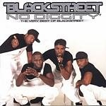 BLACKSTREET - No Diggity-The Best Of CD