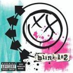 BLINK 182 - Blink 182 CD
