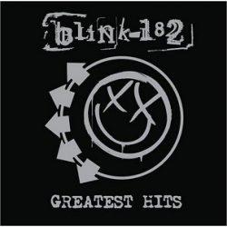 BLINK 182 - Greatest Hits CD