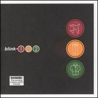 BLINK 182 - Take Off Your Pants CD