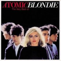 BLONDIE - Atomic - The Very Best Of CD