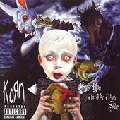 KORN - See You On The Other Side CD