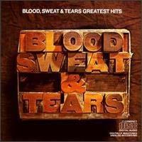 BLOOD, SWEAT & TEARS - Greatest Hits CD