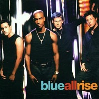 BLUE - All Rise CD