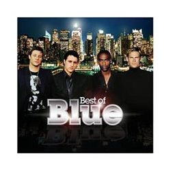 BLUE - Best Of Blue CD