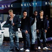 BLUE - Guilty CD