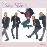 BOBBY MCFERRIN - Bobby McFerrin CD