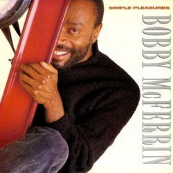 BOBBY MCFERRIN - Simple Pleasures CD