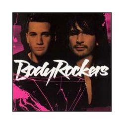 BODYROCKERS - Bodyrockers CD
