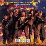 BON JOVI - Blaze Of Glory CD