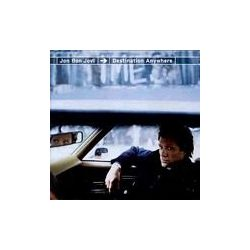 BON JOVI - Destination Anywhere CD