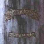 BON JOVI - New Jersey CD