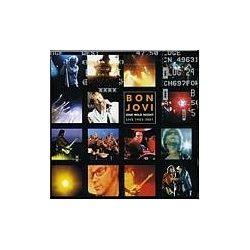 BON JOVI - One Wild Night CD