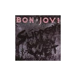 BON JOVI - Slippery When Wet CD