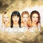 BOND - Born CD