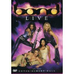 BOND - Live DVD