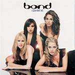 BOND - Shine CD