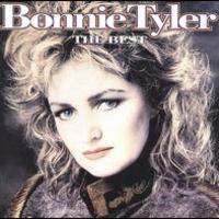 BONNIE TYLER - The Best CD