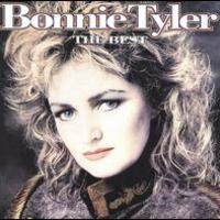 BONNIE TYLER - The Best CD