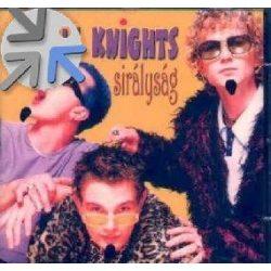 BOOGIE KNIGHTS - Sirályság CD