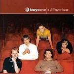 BOYZONE - A Different Beat CD