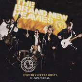 BRAND NEW HEAVIES - All About The Funk CD