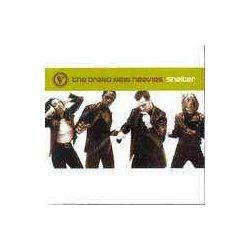 BRAND NEW HEAVIES - Shelter CD