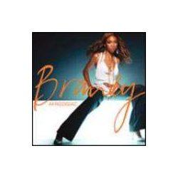 BRANDY - Afrodisiac CD