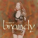 BRANDY - Best Of CD