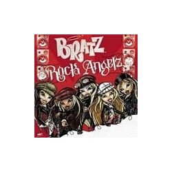 BRATZ - Rock Angelz (Ee) CD