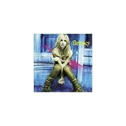 BRITNEY SPEARS - Britney CD