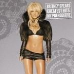 BRITNEY SPEARS - My Prerogative: The Greatest Hits CD