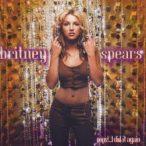 BRITNEY SPEARS - Oops! I Did It Again CD