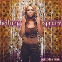 BRITNEY SPEARS - Oops! I Did It Again CD