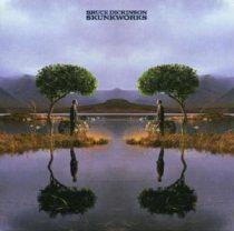 BRUCE DICKINSON - Skunkworks /deluxe 2cd/ CD