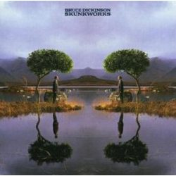 BRUCE DICKINSON - Skunkworks /deluxe 2cd/ CD