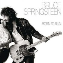 BRUCE SPRINGSTEEN - Born To Run CD