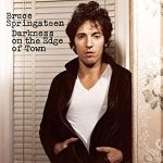 BRUCE SPRINGSTEEN - Darkness On The Edge Of Town CD