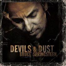 BRUCE SPRINGSTEEN - Devils & Dust CD